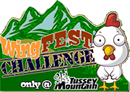 Tussey Mountain Wing Fest
